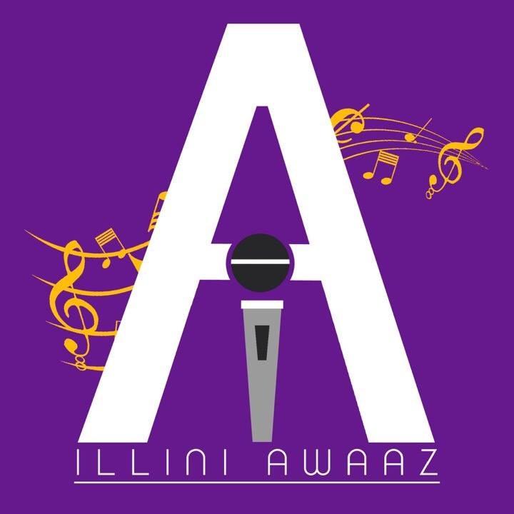 Illini Awaaz Acapella