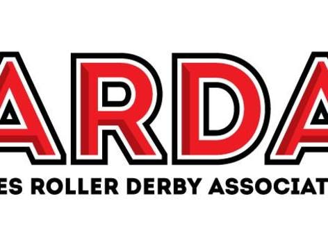 Ames Roller Derby Association: Skunk River Riot