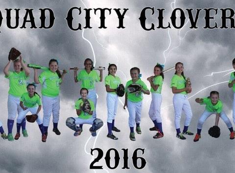 Quad City Clovers