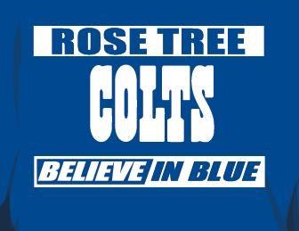 Rose Tree Colts