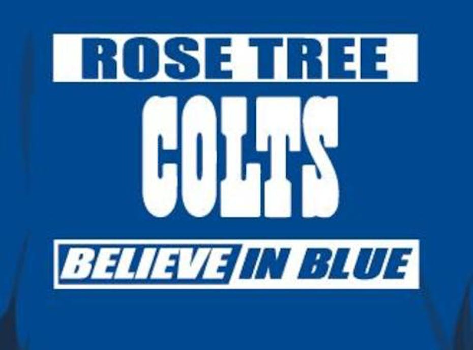 Rose Tree Colts