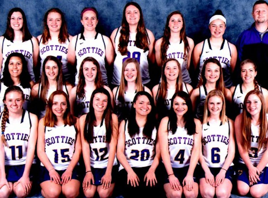 Ballston Spa Girls Lacrosse