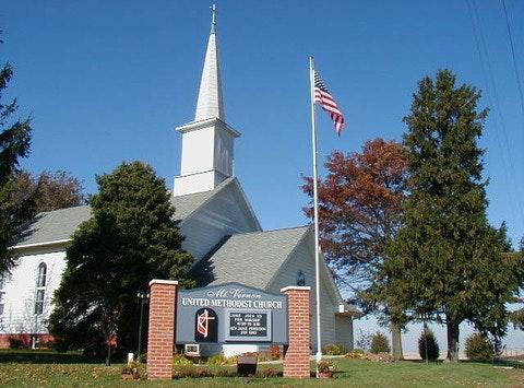 church & faith fundraising - Mt Vernon Champaign UMW