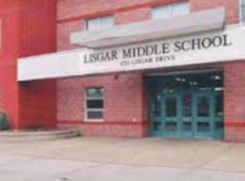 Lisgar Middle School