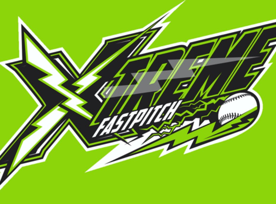 Xtreme 04 fastpitch
