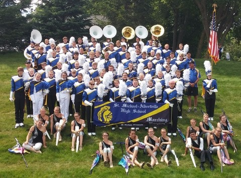 music fundraising - STMA Band Boosters
