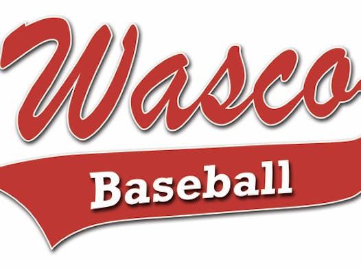 baseball fundraising - Wasco Wolverines 12u