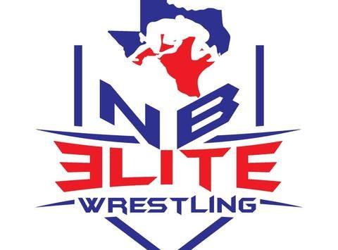 wrestling fundraising - NB Elite
