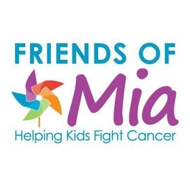 Friends of Mia
