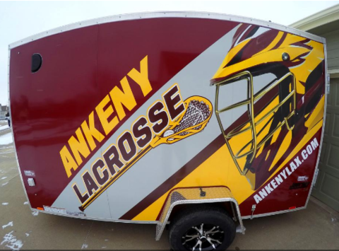 lacrosse fundraising - Heartland Area Lacrosse (HALO)