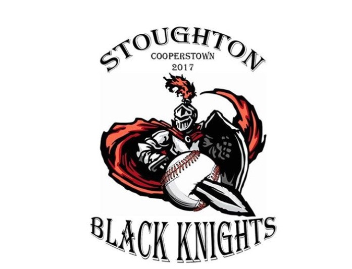 2017 Black Knights Cooperstown Team from Stoughton