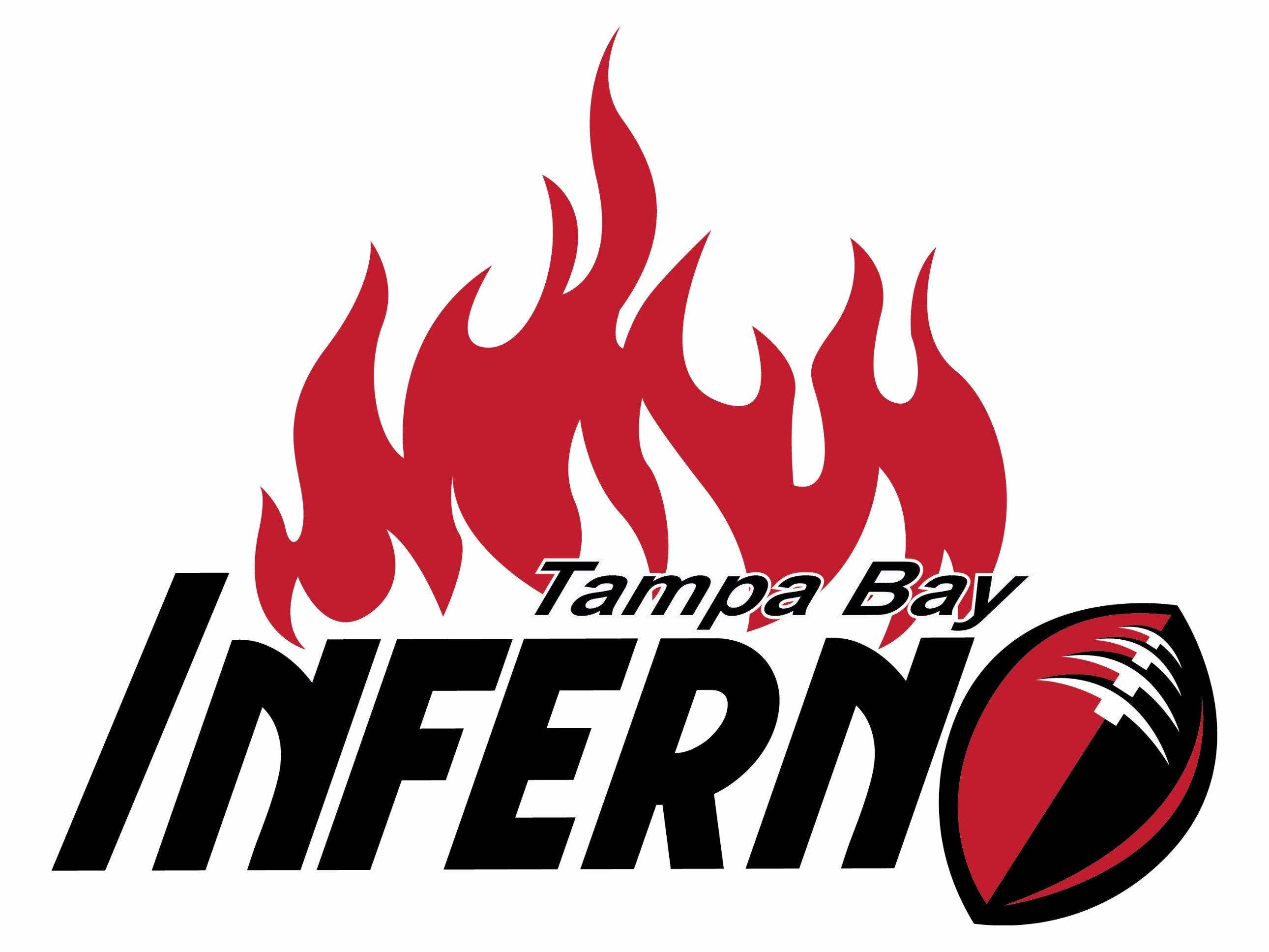Tampa Bay Inferno Women's Tackle Football