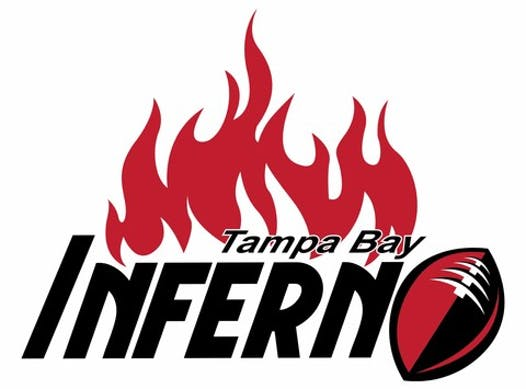 football fundraising - Tampa Bay Inferno Women's Tackle Football