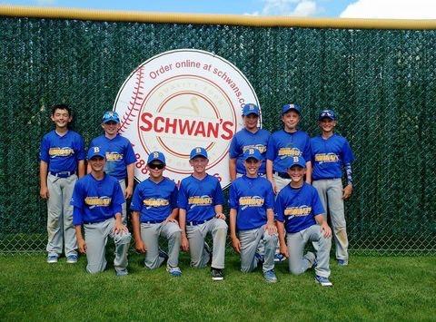 baseball fundraising - Benton Jr. Bobcats Baseball