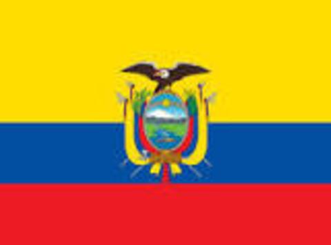 Ecuador Trip 2017