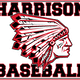 Harrison Warrior Baseball