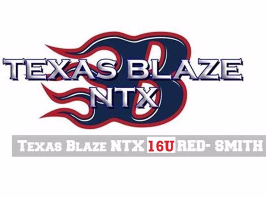 Texas Blaze NTX 16u RED-Smith