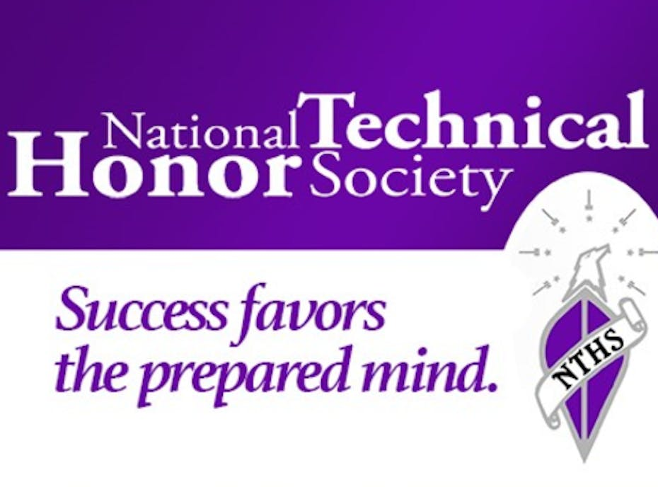 National Technical Honor Society - LCCTC-Willow Street Campus