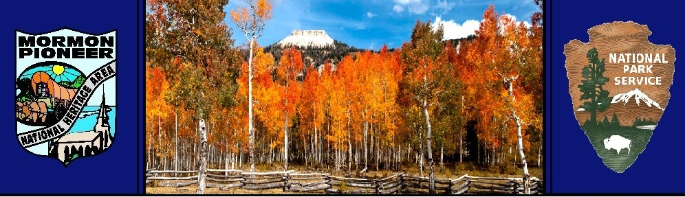 Mormon Pioneer National Heritage Area