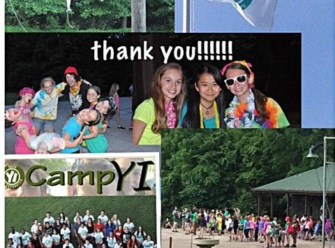 Camp YI