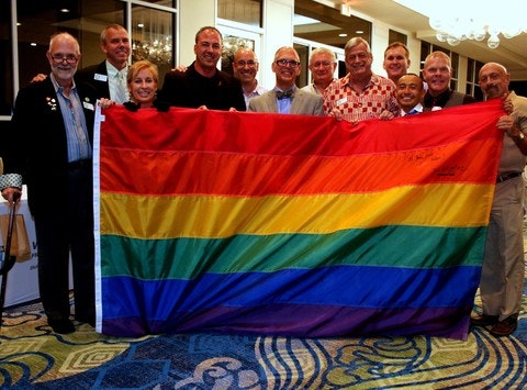 Equality Florida Institute Inc