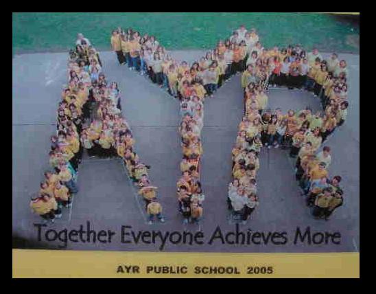 Ayr Public School