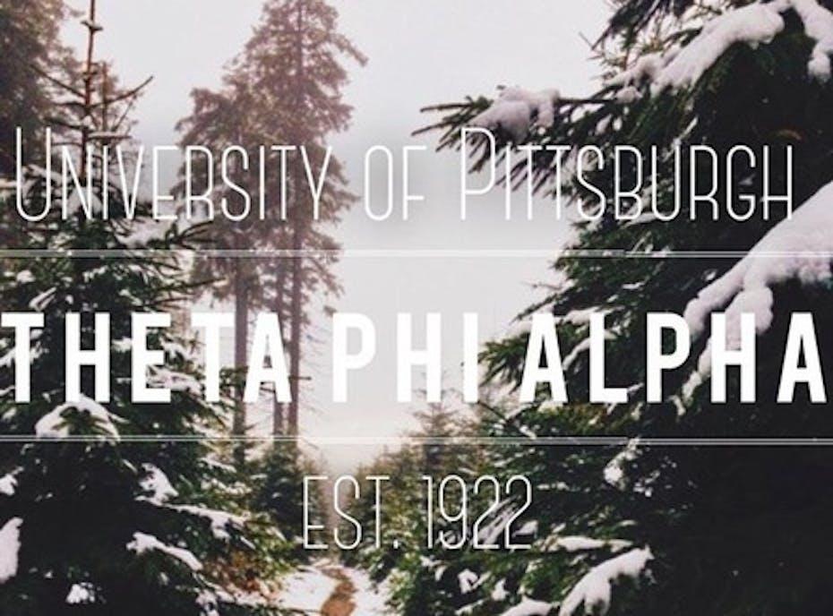 Theta Phi Alpha- Kappa