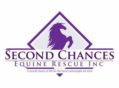 Second Chances Equine Rescue