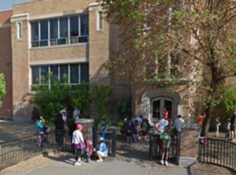 Humbercrest Public School