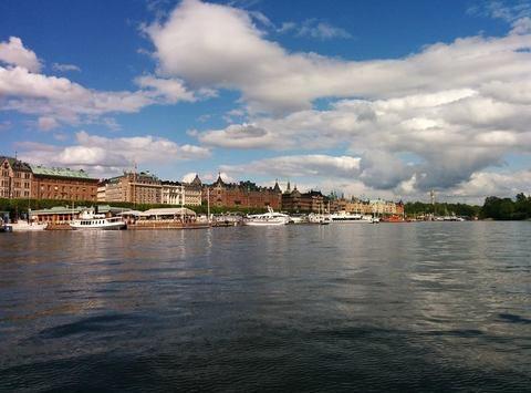 college & universities fundraising - Lauren's Nordic Study Abroad Trip