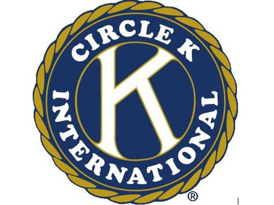 Christmas Fundraiser Frenzy for Circle K International at The University of Central Florida