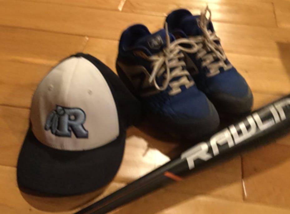 12U Renegades Varsity Baseball Team