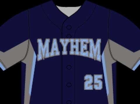 Monmouth Mayheim