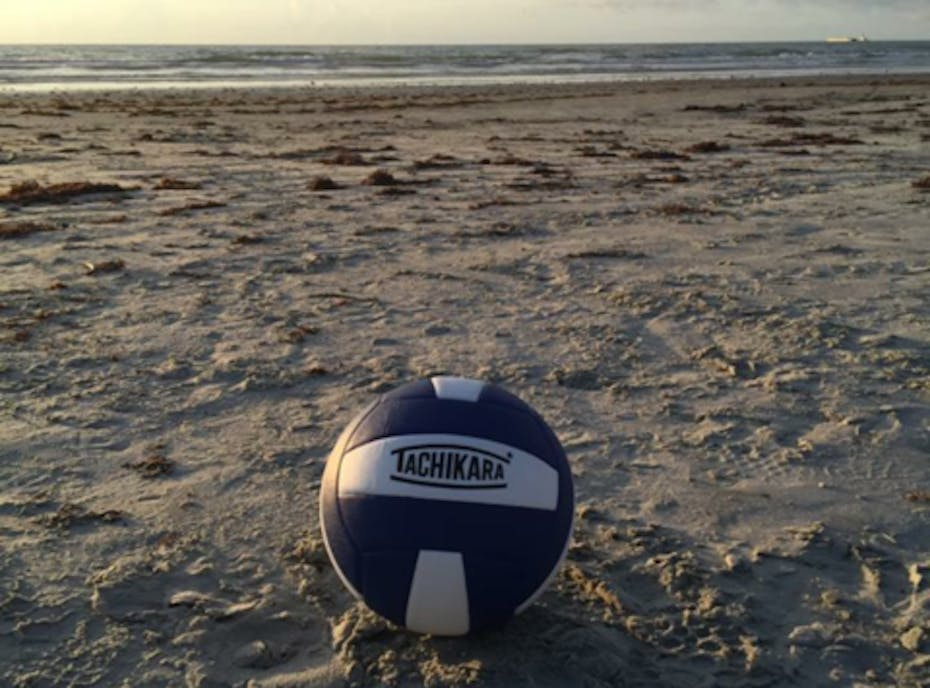Ormond Beach Stingrays Volleyball