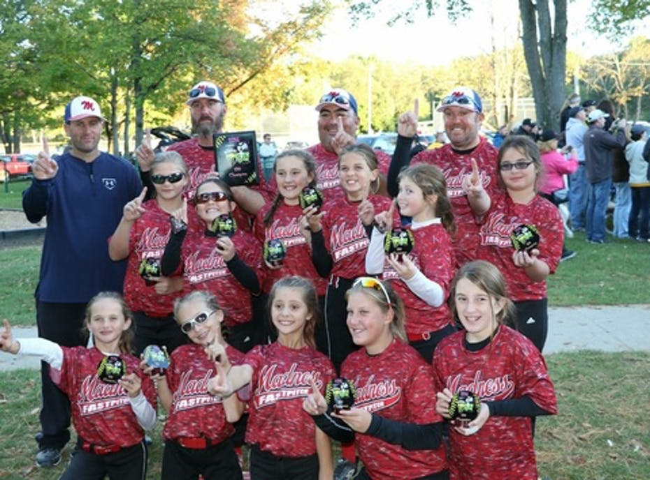 Madness 10u Fastpitch