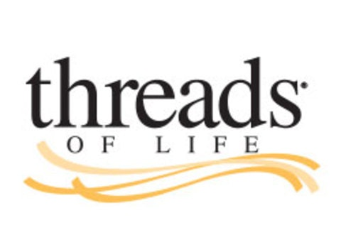 non-profit & community causes fundraising - Threads of Life