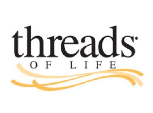 non-profit & community causes fundraising - Threads of Life