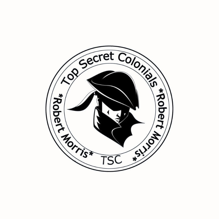 Top Secret Colonials