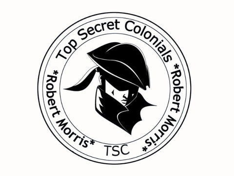college & universities fundraising - Top Secret Colonials