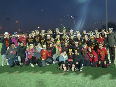 quidditch fundraising - University of Guelph Quidditch Club