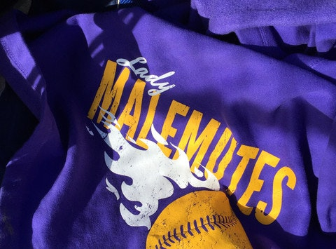 Lady Malemutes Fastpitch