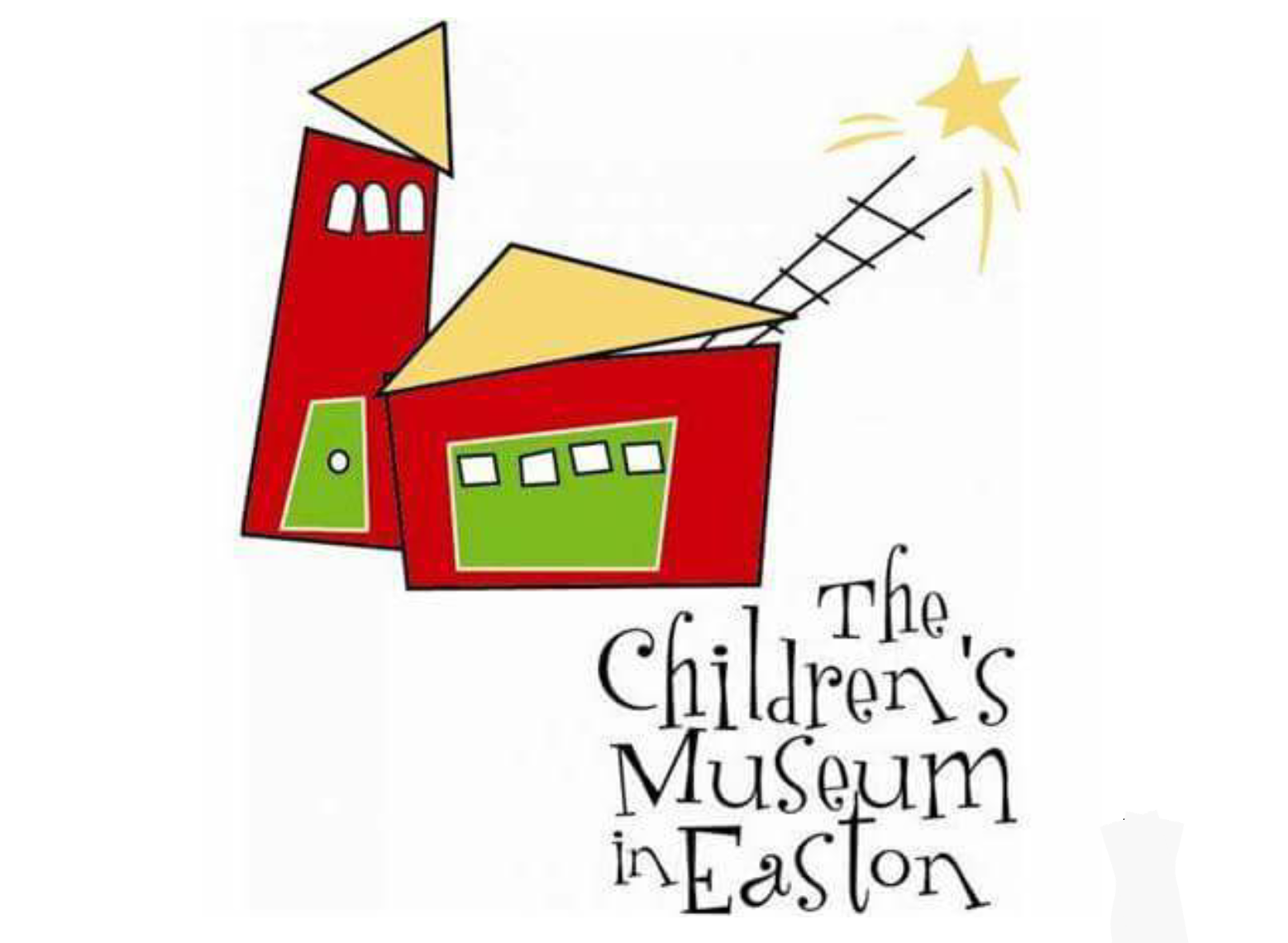 The Childrens Museum in Easton