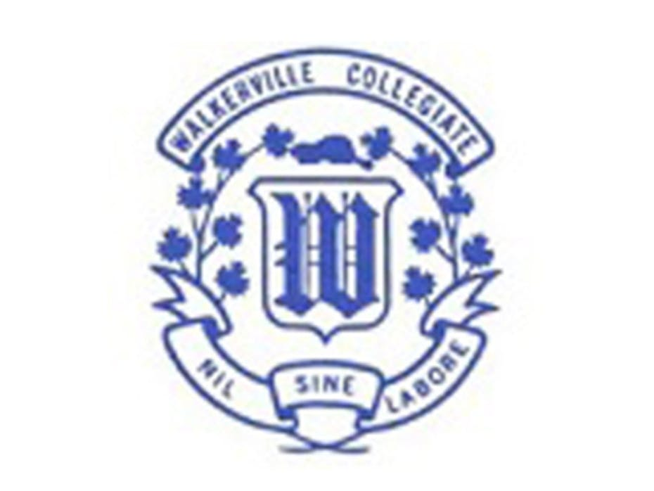 Walkerville Collegiate Institute