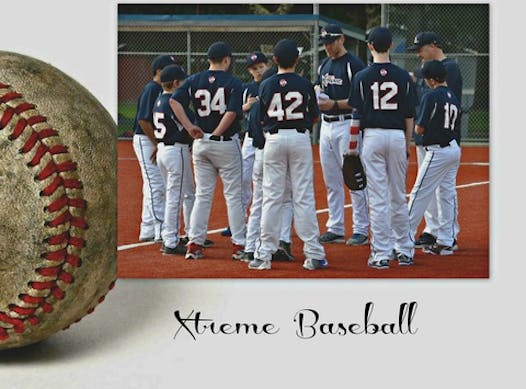 sports teams, athletes & associations fundraising - Sandberg 13u Xtreme