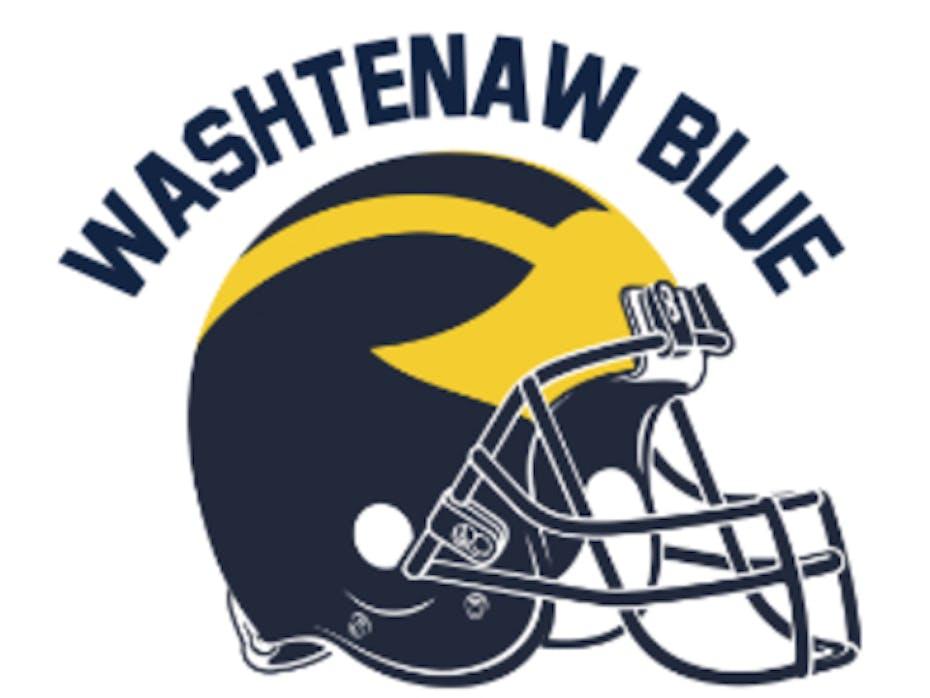 Washtenaw Blue Jr. Wolverines