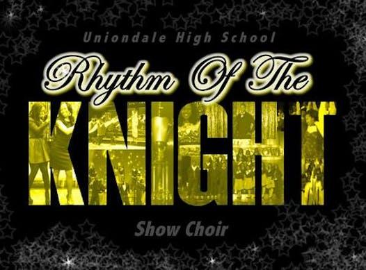 choir fundraising - Uniondale High School Show Choir