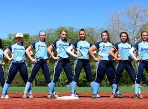 school sports fundraising - Ursuline Softball