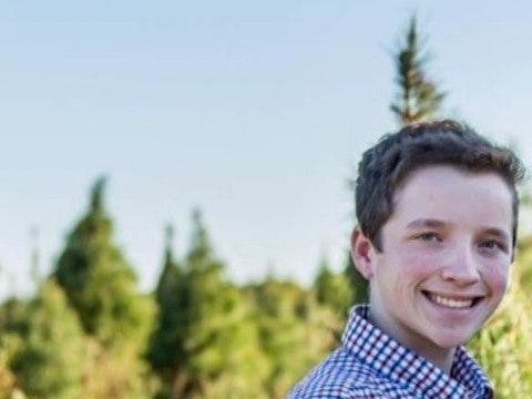 high school fundraising - Connor's Trip