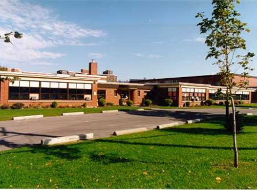 library & technology resources fundraising - Woodroffe Avenue Public School Library