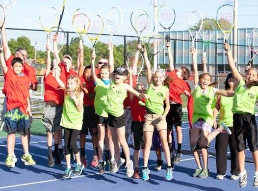 tennis fundraising - Western Nebraska Tennis Club